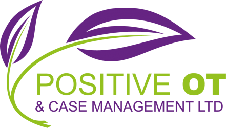 Positive Occupational Therapy and Case Management Ltd